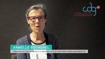 Rencontres territoriales de Bretagne 2018 - Entretien avec Armelle Bothorel