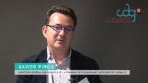 Rencontres territoriales de Bretagne 2018 - Entretien avec Xavier Pirou