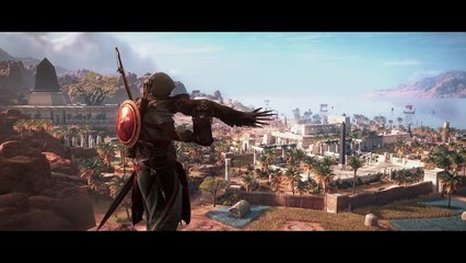 "Assassin's Creed Origins - Bande-annonce ""The Hidden Ones"""