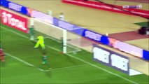 1-0 Secundino Nsi Goal CAF  African Nations Championship  Group C - 23.01.2018 Equatorial Guinea...