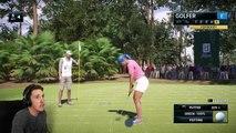 Can I Make Golf Entertaining? - Rory McIlroys PGA Tour