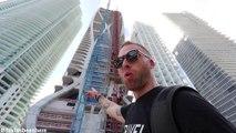 DOWNTOWN MIAMI WALKING TOUR | Miami, Florida