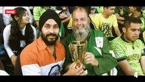 10 Never Seen India vs Pakistan Friendship Moments   Hindi