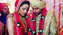 Cricketer Suresh Raina and Priyanka Chaudhary Marriage