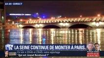 Crues et inondations : 23 départements en vigilance orange (2/2)
