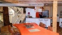 A vendre - Maison/villa - Billom (63160) - 8 pièces - 190m²