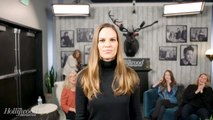 Paul Rudd, Hilary Swank and More Take On The Ring Toss Challenge | Sundance 2018