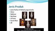 WA 0817.0330.6789,  Importir Parfum pria terlaris Al Rehab