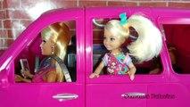 Barbie Y Sus Hermanas Aventura De Sirenas #3: Las Hermanas De Barbie Rescatan Una Sirena!