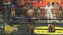 Khmer Boxing Bayon TV, Chan Bunleap Vs Thai, 20-Jan-2018, Kun Khmer vs Muay Thai