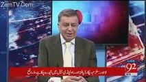 Shahid Masood Analysis On Zainab's Murderer arrested