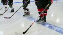 PA Puck Ice Hockey How-To: Hockey Stops