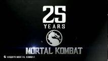 E3 Coliseum 2017 - Ed Boon Interview: Celebrating 25 Years of Mortal Kombat