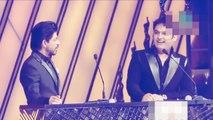 Filmfare 2018 comedy Shahrukh Khan Salman khan and Kapil Sharma