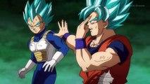 Dragon Ball Super VF - La Fusion de Zamasu et Black Goku [HD] (1)