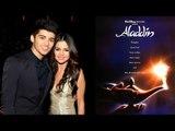 Zayn Malik And Selena Gomez To Collaborate For Aladdin Movie
