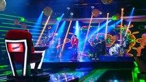 Andrés Cepeda canta 'Un ratito' _ Recta final _ La Voz Teens