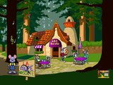 Lapin Malin Maternelle 2 (Reader Rabbit Preschool): Partie 6 (ABC Resto) - Billet 2