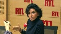 Rachida Dati est l'invitée de RTL
