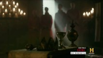 Alfred Becomes A King - Vikings S05E09