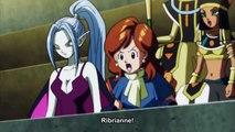 Android 17 And Android 18 Eliminates Viara Dragon Ball Super