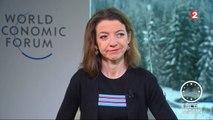 Les 4 Vérités à Davos - Laurence Boone