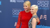 Busy Philips flies to comfort Michelle Williams on 10th anniversary of Heath Ledger's death