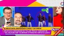 Mustafa Erdoğan o iddiaya cevap verdi