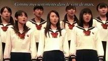Un Litre de Larmes (Ichi rittoru no namida VOSTFR) ★ Remioromen - Sangatsu Kokonoka