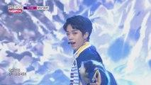 Show Champion EP.256 TRCNG - WOLF BABY [티알씨엔지 - 울프 베이비]