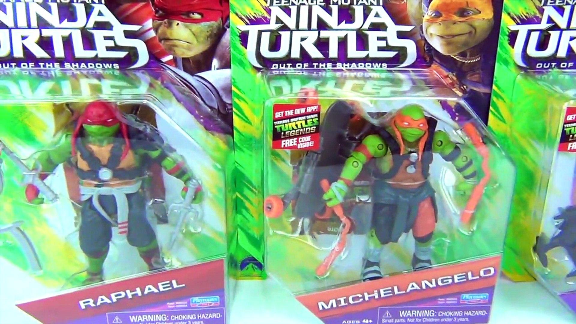 Teenage Mutant Ninja Turtle Tmnt Tical Tartaruga Truck Exclusive
