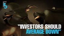 "EVENING 5: KLCI holds, investors should ""average down"""