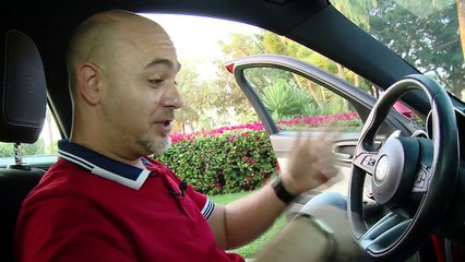 مواصفات مثالية لسيارة ألفا روميو جوليا Quadrifoglio