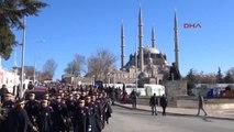 Edirne Uğur Mumcu, Ölümünün 25'inci Yıl Dönümünde Edirne'de Anıldı
