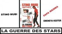 La Guerre des Stars : Juliette et Romeo ( Stino Mubi)