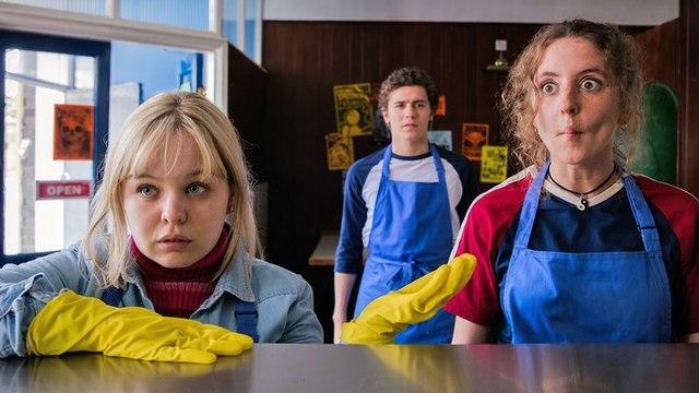 Derry Girls Season 2 Episode 6 [S2E6] Full Episode