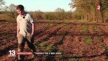 Sud-ouest : les agriculteurs en colère après la suppression de leurs subventions