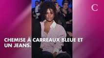 PHOTOS. Vincent Cassel et Tina Kunakey amoureux et complices à la Fashion Week