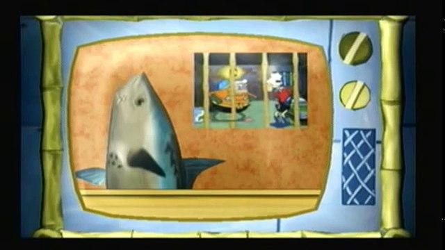 Spongebob Squarepants: Lights, Camera, Pants!: Mermaid Man and Barnacle Boy Movie (Mr. Krabs)