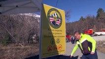 D!CI TV : l'association Alpes Rallye Clean sur le rallye Monte-Carlo