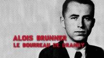 Alois Brunner, le bourreau de Drancy - Bande annonce