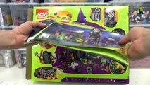 Музей ЛЕГО LEGO обзор 75904 Скуби Ду MYSTERY MANSION