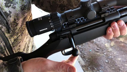 Bolt Action Rifle Resource | Learn About, Share and Discuss