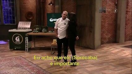Shark Tank Brasil - 1ª Temporada Episódio 1