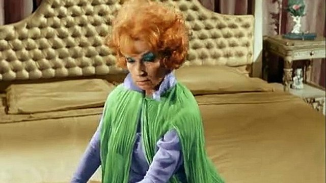 Bewitched S01 E01 I Darrin Take This Witch Samantha