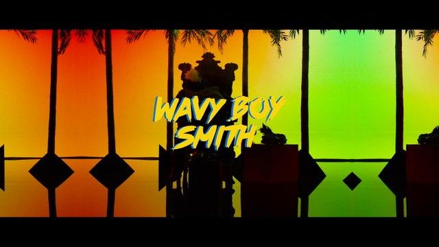 Wavy Boy Smith - Body 2 Body