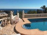 Espagne : Vente Maison / villa 170 m² 4 chambres S'installer en bord de mer près des plages – Achat d'un bien: On visite