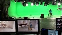 Réalité virtuelle 3D en temps réel ! L'avenir de votre visite d'appartement..