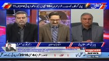 What Shining Stars Did? Javed Chaudhry Grilled Zaeem Qadri Over Shahbaz Sharif's Announcement of Prize Money
