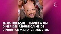 Le chèque de Pascal Obispo à Florent Pagny, Nicolas Sarkozy tacle François Hollande et la phobie de Miss France